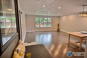 Newly Renovated Home in Lincoln Village! - RENT TO OWN OPTION Kitchener / Waterloo Kitchener Area image 2