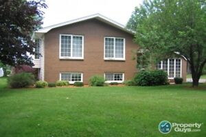 Well Maintained with 200 ac with 50 ac of blueberry fields