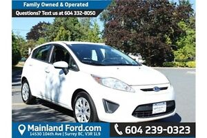 2013 Ford Fiesta SE CLEAN INSIDE OUT-