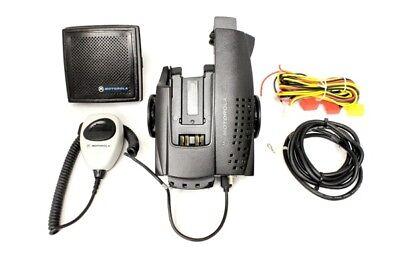 Motorola Xts3000 Xts5000 Xtva Convertacom Ntn8560b Basic