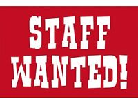 Volunteers wanted to live & work in a busy tourist hostel! URGENT 24.05.17