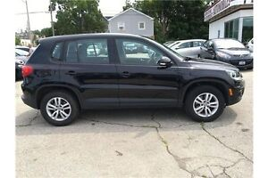 2012 Volkswagen Tiguan 2.0 TSI Trendline 2.0 TSI !!! CAR-PROO... Kitchener / Waterloo Kitchener Area image 7