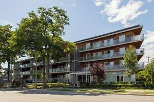 Modern 1 Bedroom Apartment for Rent - Burnaby