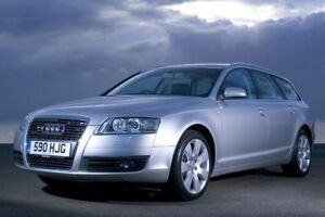 2007 Audi A6 VERY RARE 3.2 V6 WAGON