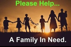 Family In Need