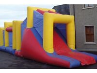 Bouncy Castles & Inflatables for sale