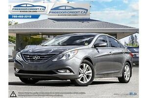 2011 Hyundai Sonata Limited LEATHER LOADED