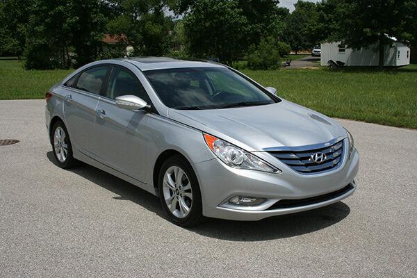 Was ist beim Kauf einer gebrauchten Hyundai-Limousine zu beachten?