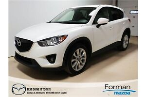 2013 Mazda CX-5 GT - Htd Leather | Bluetooth | Sunroof