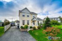 NEW LISTING! Ideal 2 Storey Home. Buyers Agents Welcome!