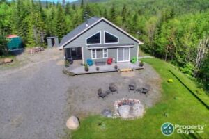 Your own piece of Paradise! 5 year old 2 bdrm cottage