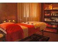 Full body relaxing massage near Finchley road station. Just 5 mins walk from station .