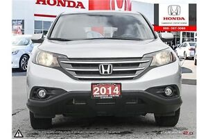 2014 Honda CR-V EX-L Cambridge Kitchener Area image 2