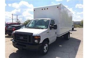 2015 Ford E450 XL !!! COMERCIAL FINANCING AND LEASING AVAILA - Kitchener / Waterloo Kitchener Area image 11