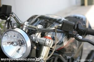 Ducati-Monster-Sport-Classic-1000-Diamond-Cut-Head-Lights-OE-Fitment-DOT-SAE