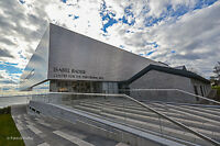 VOLUNTEERS WANTED - Isabel Bader Centre for the Performing Arts