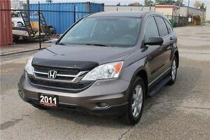 2011 Honda CR-V LX | AWD | CERTIFIED + E-Tested