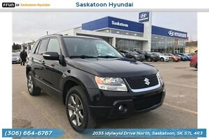 2012 Suzuki Grand Vitara JLX-L Leather - Heated Seats - 4x4