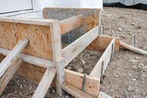 Concrete Repair; Exposed Aggregate repair Kitchener / Waterloo Kitchener Area image 5
