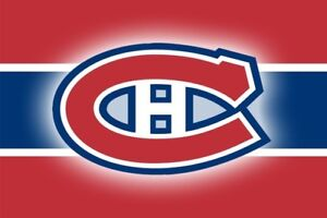 Tuesday Night Habs Games (or Mondays) for 40$ A Pair Any Seats
