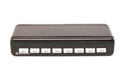 Motorola Systems 9000 Hln1198d Dek Control Head Spectra Astro Spectra