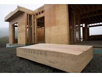 Plywood sheets 12mm NEW x 2