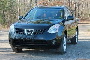 2008 Nissan Rogue SL | CERTIFIED + E-Tested