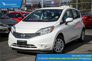 2015 Nissan Versa Note 1.6 SV Backup Camera and Air Conditioning