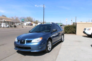 2007 subura awd will have new mvi before sold