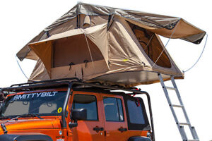 looking for roof top tent