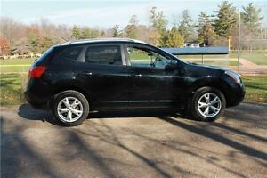 2008 Nissan Rogue SL | CERTIFIED + E-Tested Kitchener / Waterloo Kitchener Area image 6