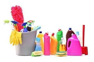Richmond - North Melbourne cleaning and housekeeping Richmond Yarra Area Preview