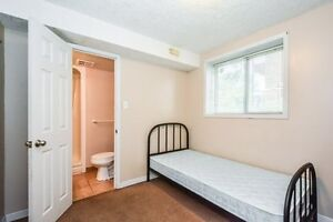 STEPS TO WLU STUDENTS RENTALS ALL INCL, FREE WIFI, A/C Kitchener / Waterloo Kitchener Area image 9