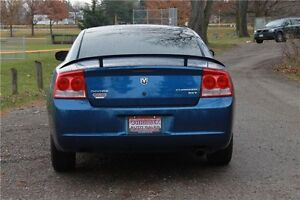 2010 Dodge Charger SXT | V6 + CERTIFIED + E-Tested Kitchener / Waterloo Kitchener Area image 7