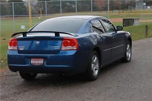 2010 Dodge Charger SXT | V6 + CERTIFIED + E-Tested Kitchener / Waterloo Kitchener Area image 9