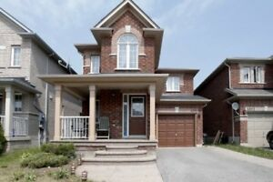 Perfect Value For 3Bdrm Detached Oakville Home @ 2300, Call Fast