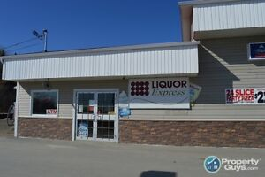 Well established, successful business in Gambo.