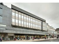 Co-working -Edinburgh-EH2 Office Space to Rent