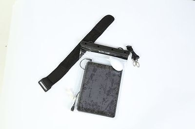 Dry Case Waterproof Vacuum sealed Case for Tablets, e-reader