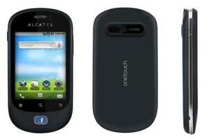 ALCATEL ONE TOUCH 908S ANDROID UNLOCKED / DÉBLOQUÉ WIFI 4G FIDO ROGERS CHATR TELUS BELL KOODO PUBLIC MOBILE VIRGIN