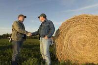 Specializing In Farm Taxes - 20,000 Strong - 65 Years Experience