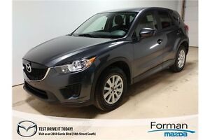 2014 Mazda CX-5 GX - Low KMs | Manual! | Minty