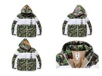 Bape x Adidas firebird jacket/coat
