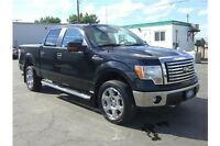 2012 Ford F-150 XLT APPROVED or we pay you TEN GRAND*