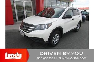 2014 Honda CR-V LX HEATED SEATS - BACKUP CAMERA - EXTENDED WA...