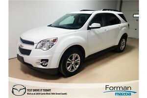 2011 Chevrolet Equinox 2LT - Lovely SUV | Heated Seats | Blue...