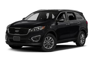 2017 Kia Sorento 2.4L LX GREAT CONDITION & CERTIFIED ACCIDENT...