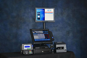 POS System Package for your RESTAURANT BUSINESS, Pizza Shops