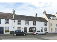 VERY ATTRACTIVE 3 BED TRADITIONAL COTTAGE IN GIFFORD