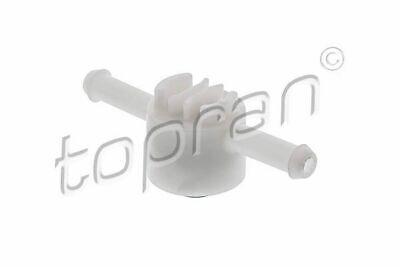 TOPRAN (102 730) Ventil, Kraftstofffilter für AUDI FORD SEAT SKODA VOLVO VW
